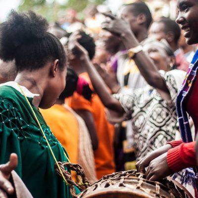 danceAfricaine